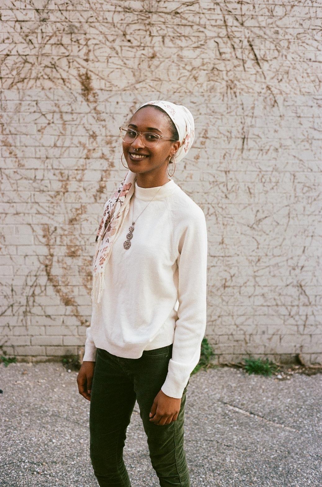 Safiyah Cheatam