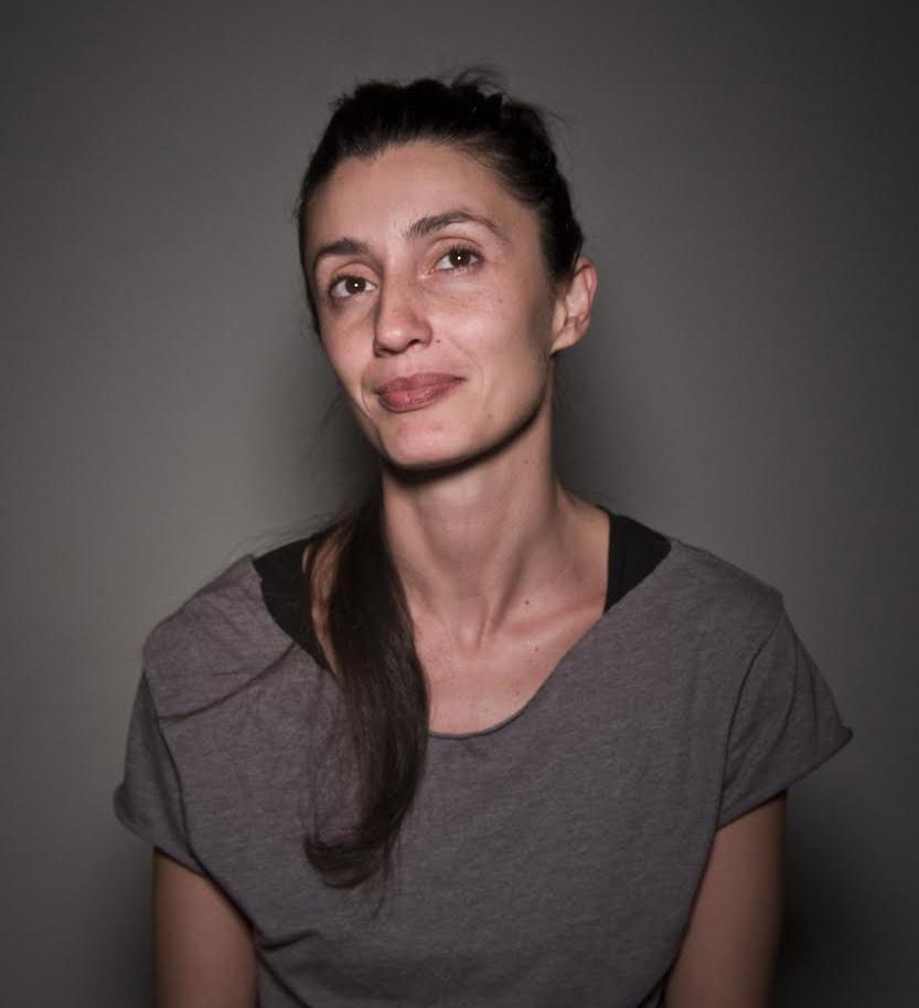 Elisa Giardina Papa