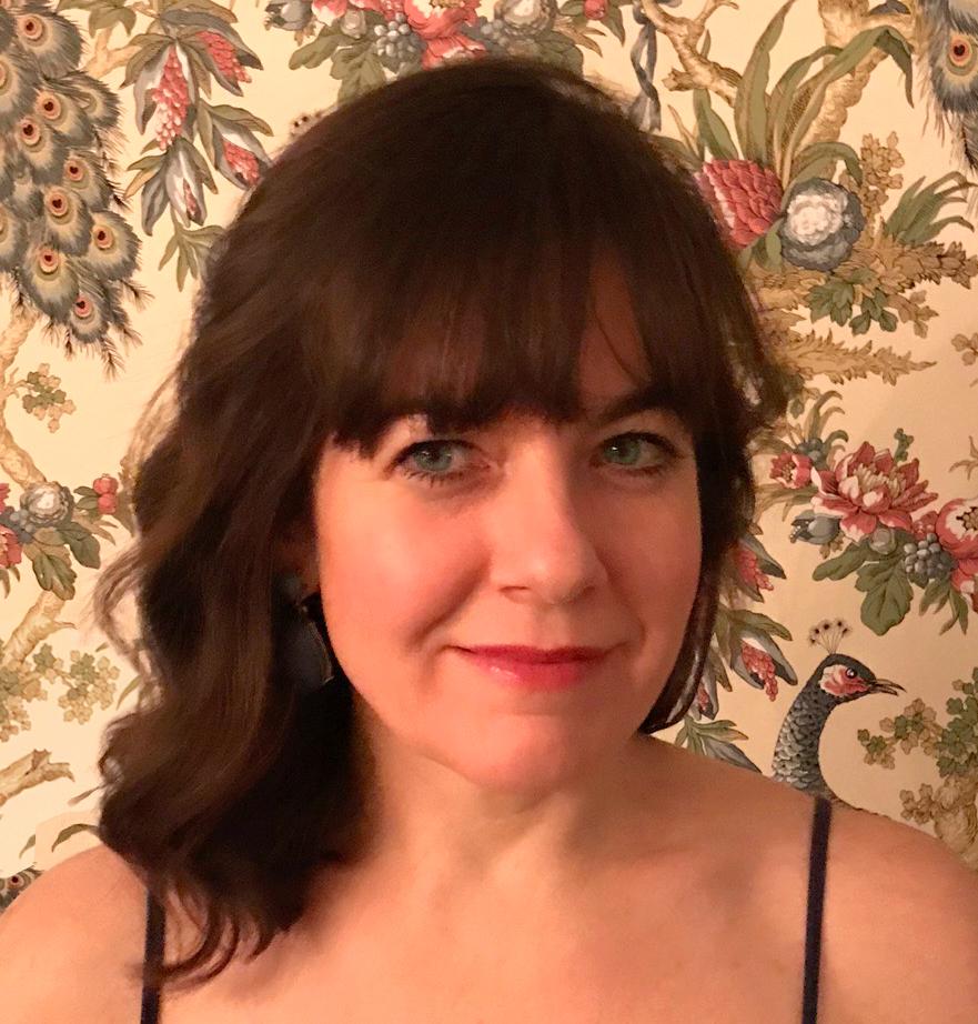 Heather Snyder Quinn