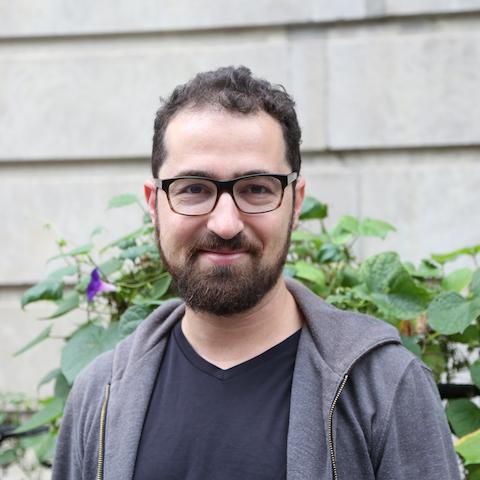 Nadav Assor